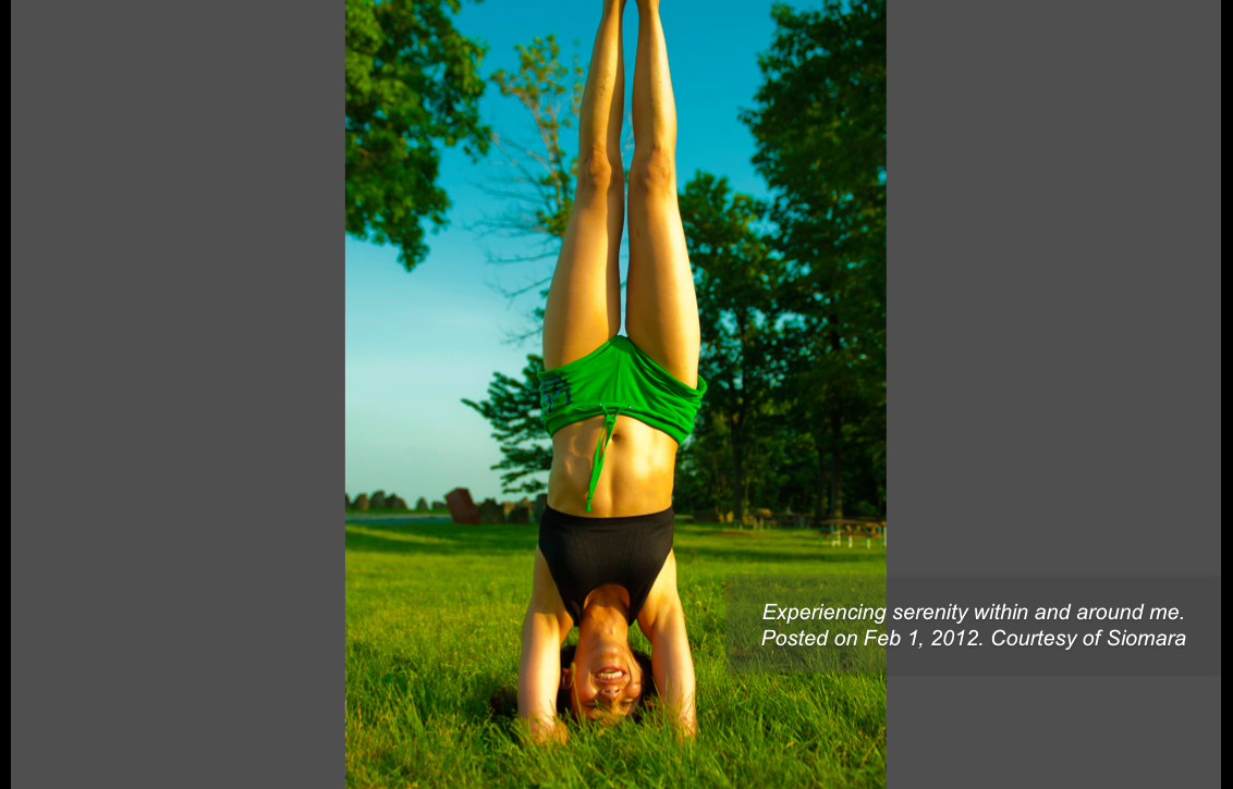 Yoga Pose Of The Day Head Stand Shirsh Asana YogaAnywhereorg