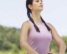 Key to Health - Breathing